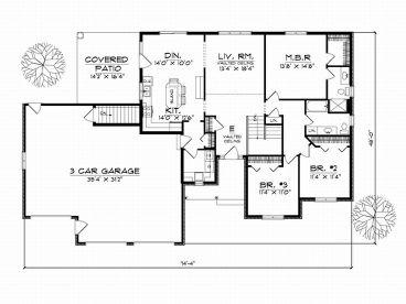 Modern Kitchen Elevation modern house elevation drawing. modern. home plan and house design