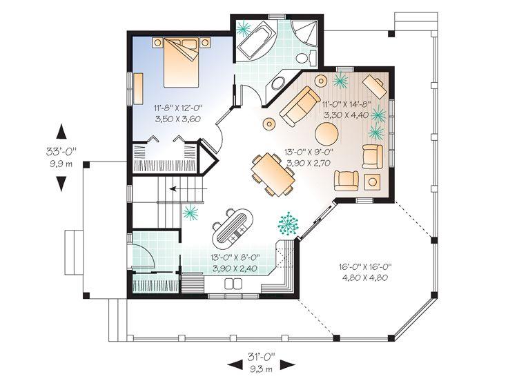 Plan 027h 0389 Find Unique House Plans Home Plans And