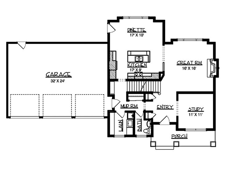 Plan 022h 0097 Find Unique House Plans Home Plans And
