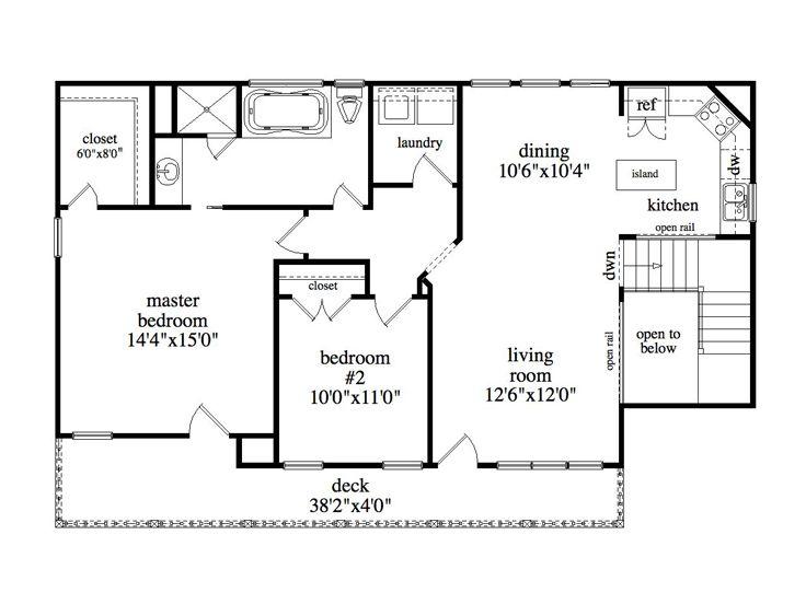 Carriage house plans garage apartment plan design 053g for Carriage house apartment floor plans
