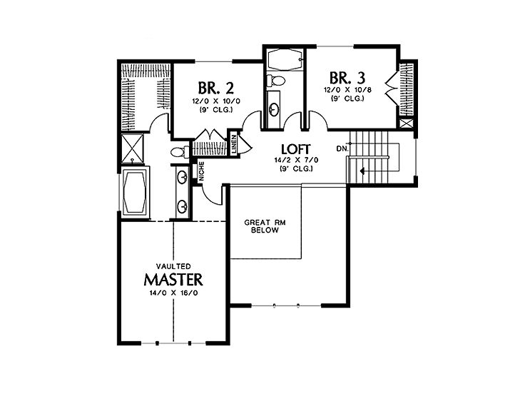 find floor plans for my house plan 034h 0019 find unique house plans home plans and floor plans at thehouseplanshop com 3484