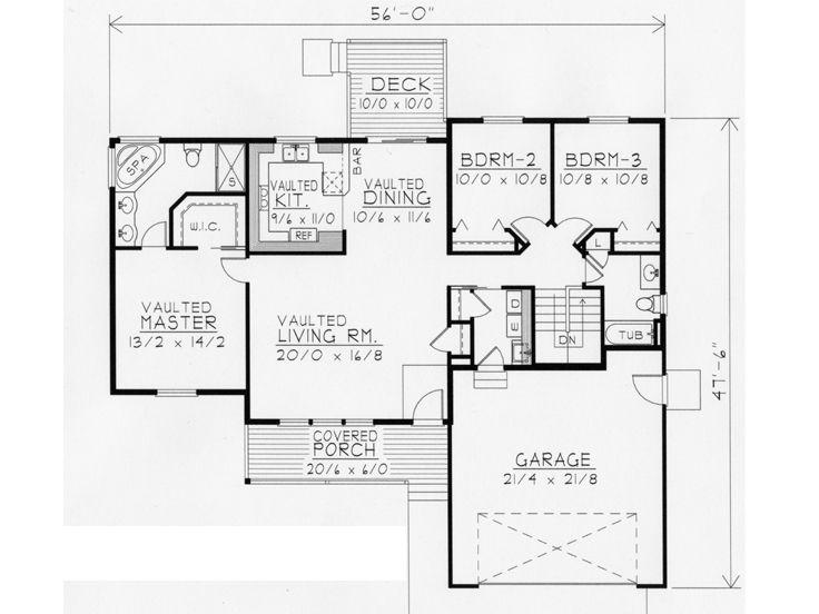 plan 018h-0004