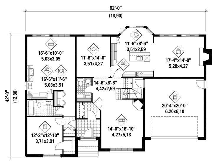Plan 072h 0175 Find Unique House Plans Home Plans And