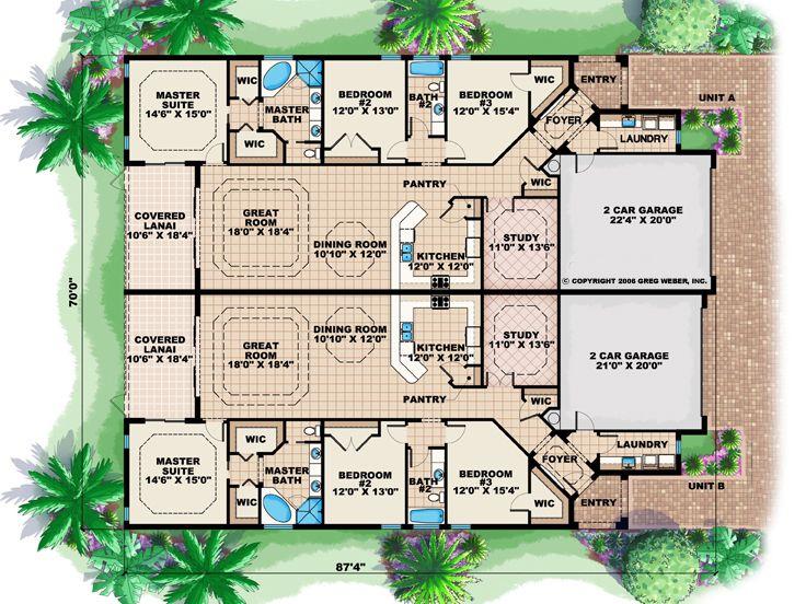 Plan 040m 0002 Find Unique House Plans Home Plans And