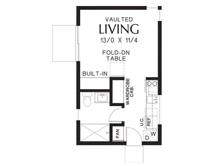 Plan 034h 0435 Find Unique House Plans Home Plans And