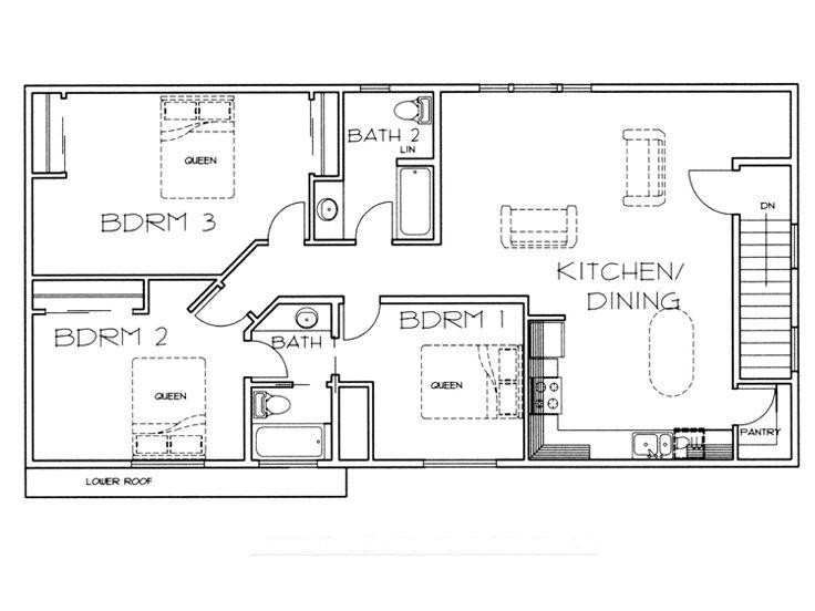 Plan 012g 0022 Find Unique House Plans Home Plans And