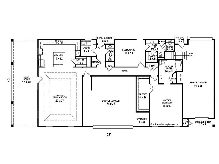 Plan 006h 0139 Find Unique House Plans Home Plans And