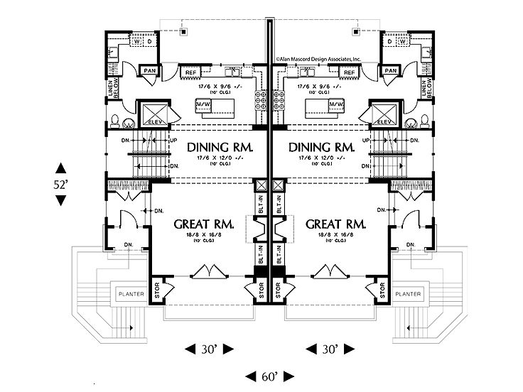 Plan 034m 0023 find unique house plans home plans and Shop house floor plans