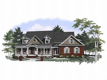 Premier Luxury Home, 019H-0017