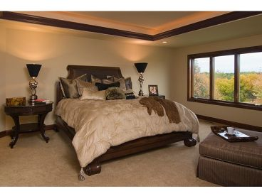 Master Bedroom Photo, 007H-0138
