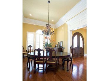 Dining Room Photo, 025H-0168