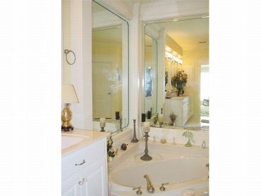 Master Bathroom Photo, 021H-0076