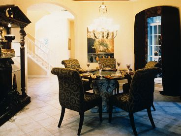 Dining Room Photo, 043H-0173
