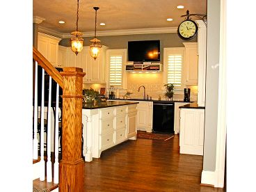 Kitchen Photo, 053H-0058