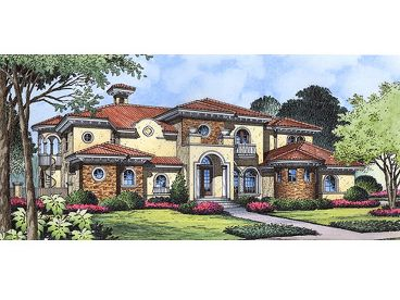Premier Luxury Home, 043H-0238