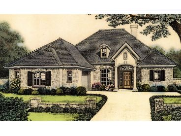 Affordable House Plan, 002H-0100