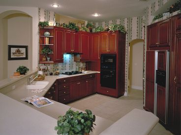 Kitchen Photo, 043H-0178