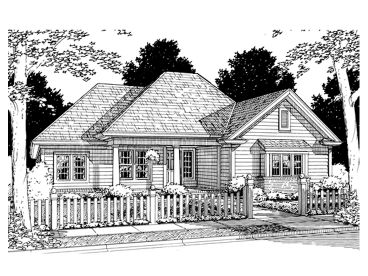 Ranch house plans affordable ranch home plan with four for Cheap ranch house plans