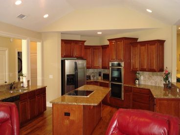 Kitchen Photo, 007H-0075