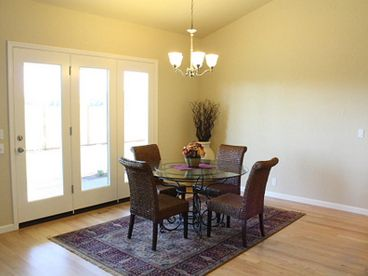Dining Room Photo, 051H-0206
