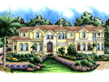 Premier Luxury Home, 037H-0068