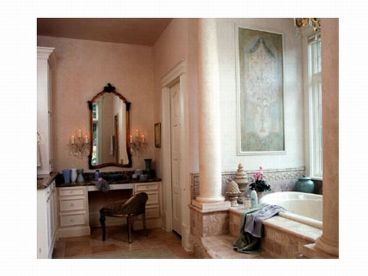 Master Bathroom Photo, 020H-0081