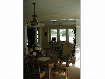 Dining Room Photo, 035H-0073