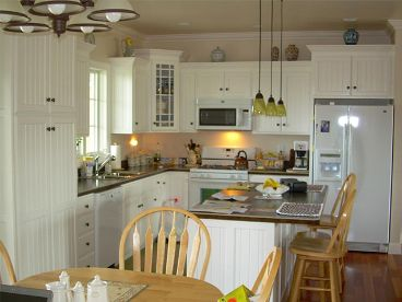 Kitchen Photo, 001H-0052