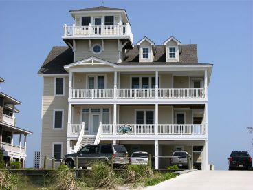 Unique Beach House, 041H-0080
