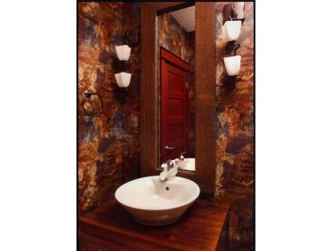 Powder Room, 035H-0020