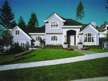 Premier Luxury House, 032H-0055
