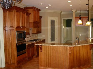 Kitchen Photo 2, 053H-0050