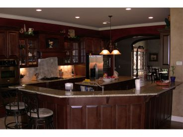 Kitchen Photo, 044H-0055