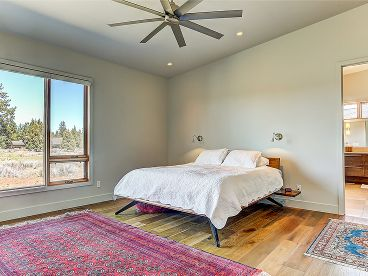 Master Bedroom Photo, 081H-0013