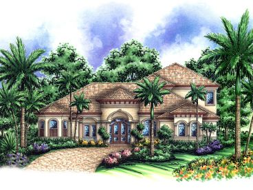Luxury House, 037H-0043