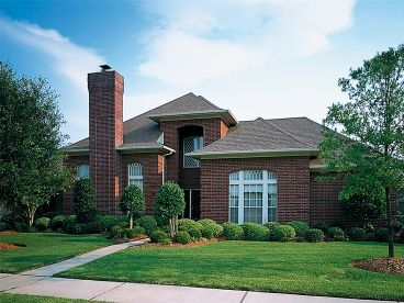 Luxury Home Photo, 054H-0131