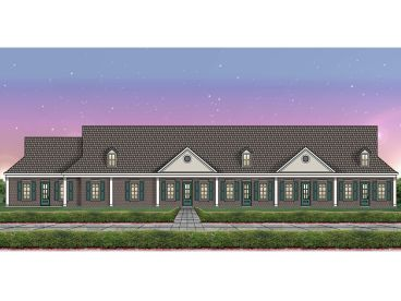 Strip Mall Design, 006C-0062
