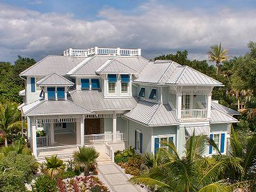 Beach House Plans Amp Coastal Home Plans The House Plan Shop