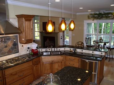 Kitchen Photo, 007H-0060