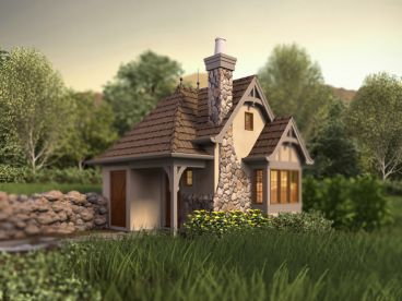 Cottage House Plans | The House Plan Shop