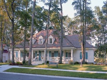 Southern Home Photo, 063H-0009
