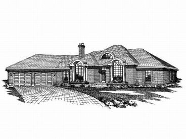 Ranch House, 032H-0028