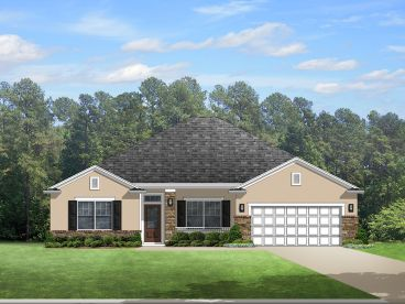 Florida House Plan, 067H-0079