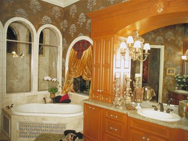 Master Bathroom, 043H-0234