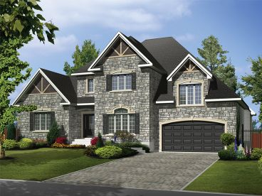 multi generational home design 072h 0175