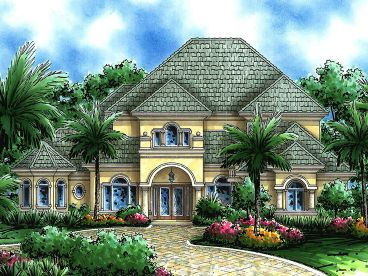 Premier Luxury Home, 037H-0213