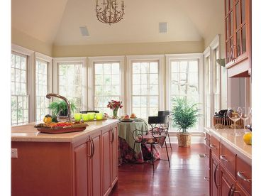 Kitchen Photo, 063H-0009