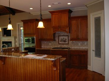 Kitchen Photo, 053H-0051