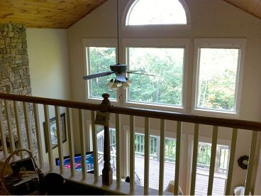 Balcony Photo, 053H-0056