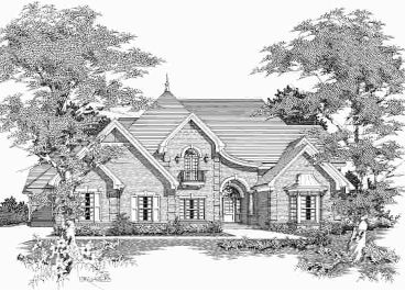 Premier Luxury House, 061H-0148